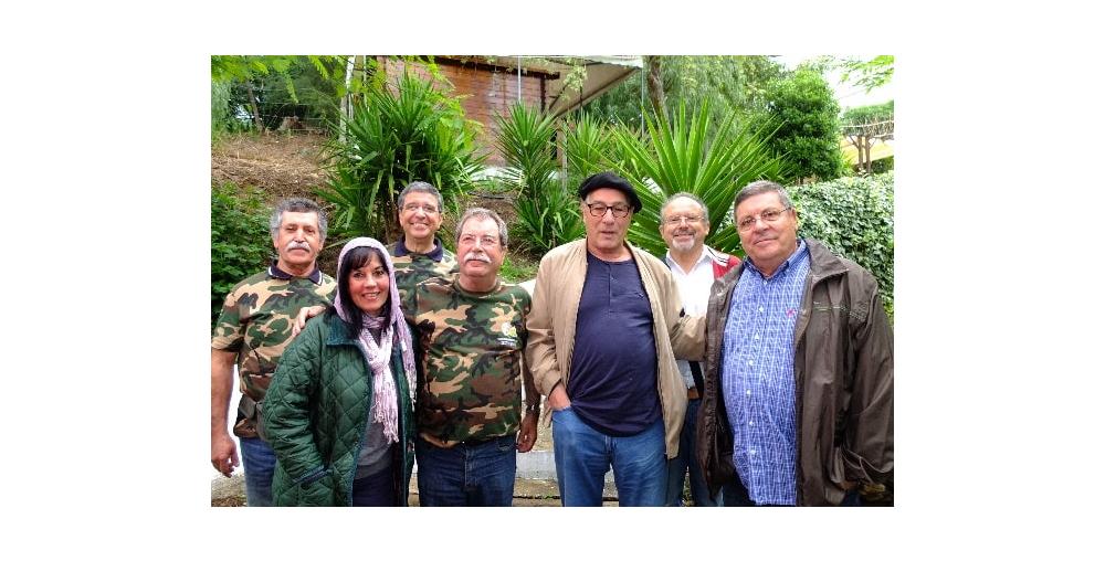 24º Aniversário do Parque Campismo do Clube Pessoal EDP Castelo de Bode