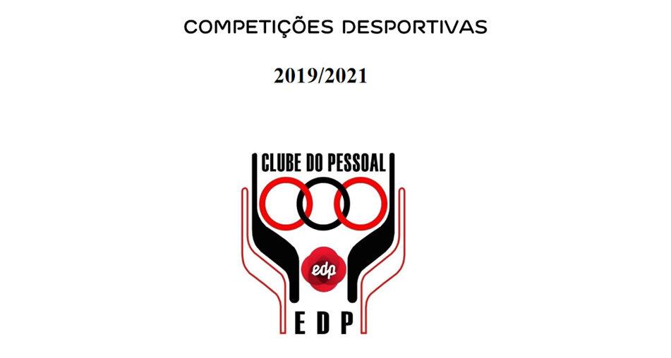 Adiamento das Competições Desportivas 2019/2021