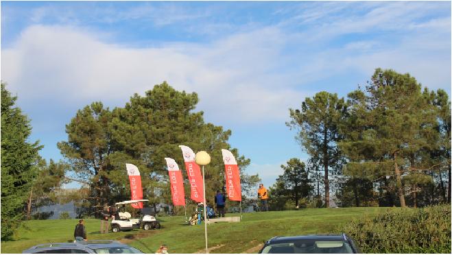 Torneios de Golfe 2021