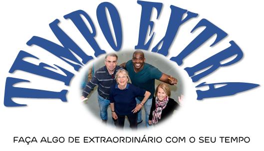 "Projeto de Voluntariado ""Tempo Extra"""