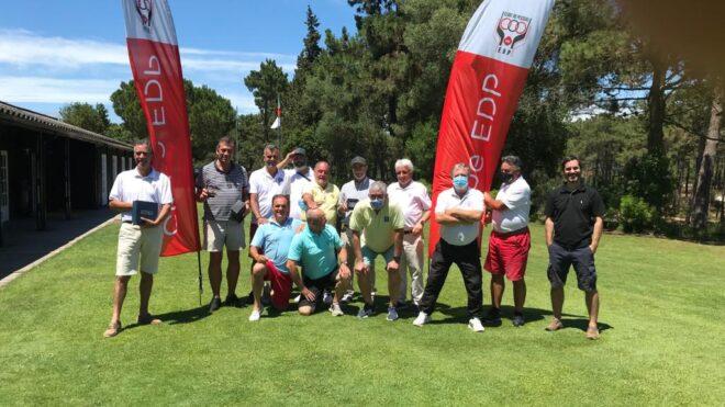 Clube EDP, Golfe Aroeira 1