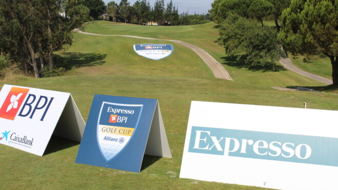 Expresso BPI Golf Cup 2021